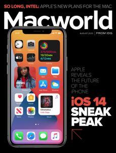 Macworld Australia - August 2020