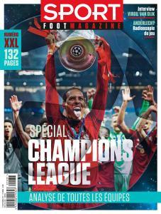 Sport Foot Magazine - 12 Septembre 2019
