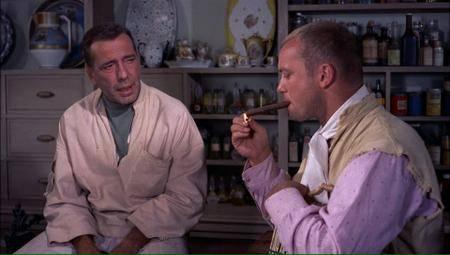 We're No Angels (1955)