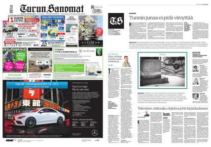 Turun Sanomat – 18.05.2019