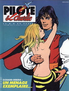 Pilote & Charlie - Tome 3