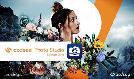 ACDSee Photo Studio Ultimate 2019 v12.1.1.1673
