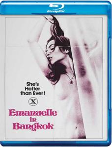 Emanuelle in Bangkok (1976) Emanuelle nera: Orient reportage