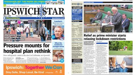 Ipswich Star – June 24, 2020