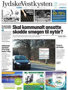 JydskeVestkysten Varde – 12. januar 2019
