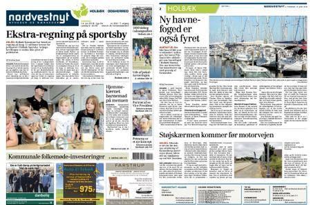 Nordvestnyt Holbæk Odsherred – 14. juni 2018