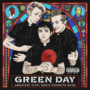 Green Day - Greatest Hits: God's Favorite Band (2017)
