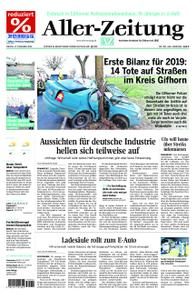 Aller-Zeitung – 27. Dezember 2019