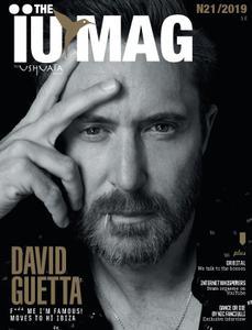 The Ushuaïa Magazine - Nr. 21 2019