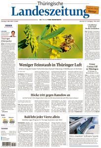 Thüringische Landeszeitung – 03. März 2020