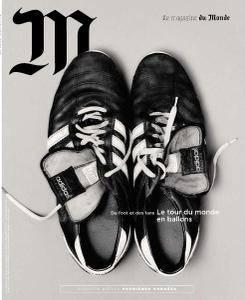 Le Monde Magazine - 16 Juin 2018