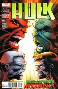 Hulk 0152015 Digi-Hybrid
