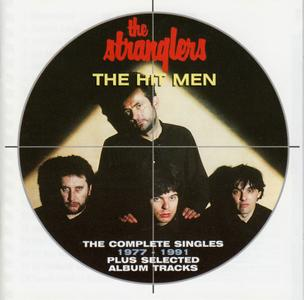 The Stranglers - The Hit Men (1996)