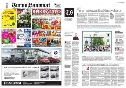 Turun Sanomat – 15.06.2019