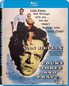 Count Three and Pray (1955)