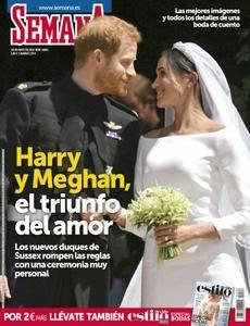 Semana España - 30 mayo 2018