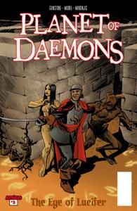 Planet of Daemons - The Eye of Lucifer 03 (of 04) (2017) (digital-Empire
