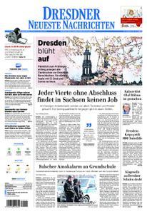 Dresdner Neueste Nachrichten - 20. März 2019