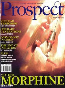 Prospect Magazine - February 1996