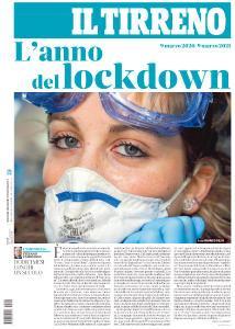 Il Tirreno Livorno - 9 Marzo 2021