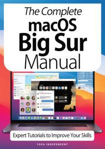 The Complete macOS Big Sur Manual – 29 April 2021