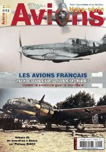 Avions Hors-Serie N°41 - Mars 2016