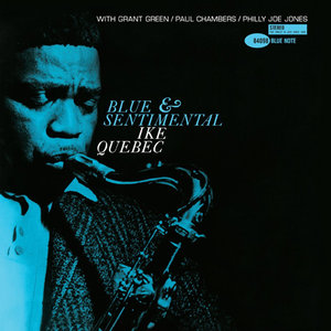 Ike Quebec - Blue & Sentimental (1962) [Analogue Productions 2011] PS3 ISO + Hi-Res FLAC
