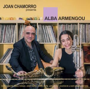 Sant Andreu Jazz Band - Joan Chamorro presenta Alba Armengou (2019)