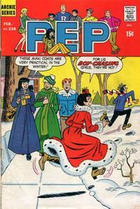 Pep 238 (1970) (Archie)
