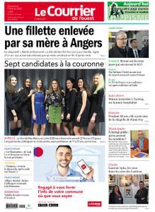 Le Courrier de l'Ouest Cholet – 09 février 2020