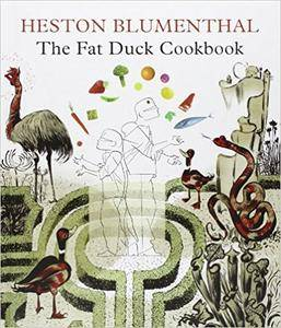 The Fat Duck Cookbook (Repost)