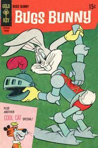 Bugs Bunny 122 (Gold Key 1969)