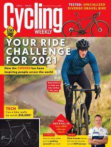 Cycling Weekly - January 07, 2021
