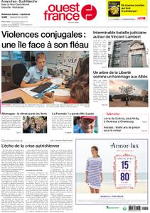 Ouest-France Avranches – 22 mai 2019
