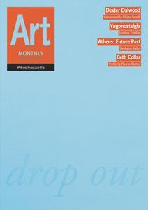 Art Monthly - April 2019   425