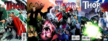 Thor Volume 3 Compilation Plus Annual, Specials and One-Shots Current and Complete