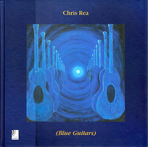 Chris Rea - Blue Guitars (2005) 11CD + DVD9 Box Set [Re-Up]