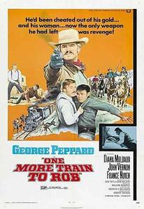 One More Train to Rob (1971)