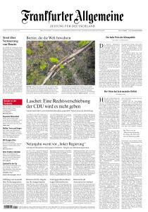 Frankfurter Allgemeine Zeitung - 4 Juni 2021