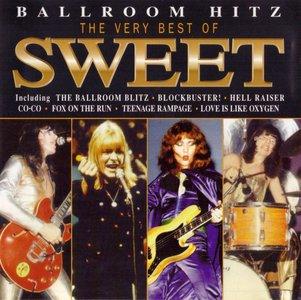 Sweet - Ballroom Hitz: The Very Best Of Sweet (1996)
