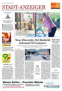 Stadt-Anzeiger Ost - 10. Oktober 2019