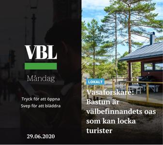 Vasabladet – 29.06.2020