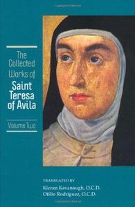 Collected Works of St. Teresa of Avila