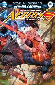 Action Comics 974 (2017)