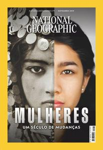 National Geographic Portugal – novembro 2019