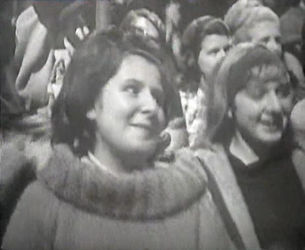 Granada Television - Don't Knock the Rock (1964)