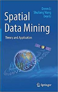 Spatial Data Mining: Theory and Application [Repost]