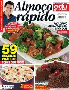 Na Cozinha com Edu Guedes - Brazil - Issue 46 - Outubro/Novembro 2016