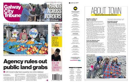 Galway City Tribune – April 09, 2021