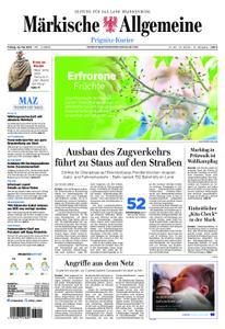 Märkische Allgemeine Prignitz Kurier - 24. Mai 2019